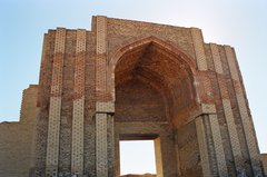 turkmenistan2001